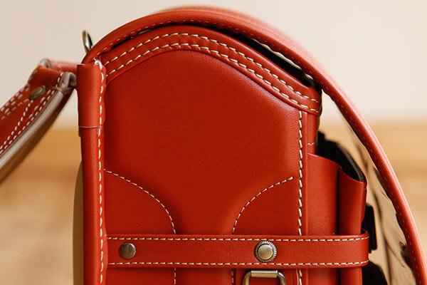 高級ランドセル|革の素材にこだわったランドセル