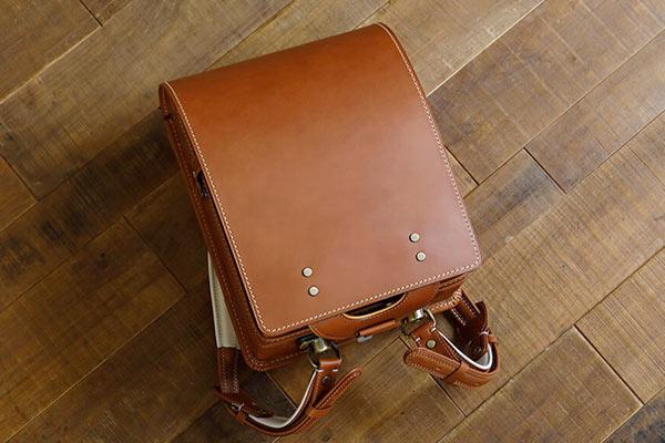 高級ランドセル|土屋鞄のヌメ革ランドセル