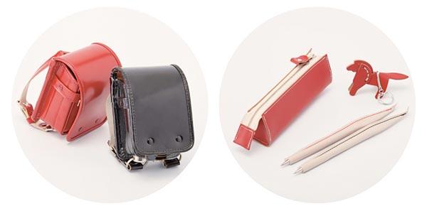 黒川鞄工房 ランドセルの機能|リメイク