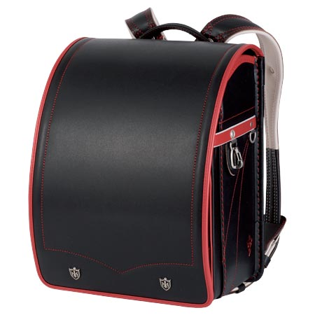 男の子用の赤いランドセル|萬勇鞄