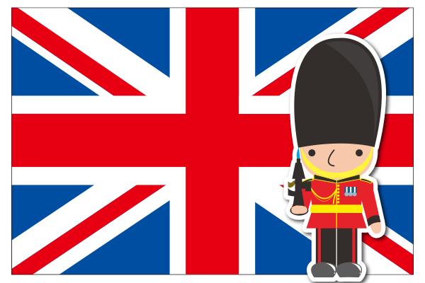 ランドセルって日本だけのもの?イギリス